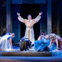 THE TEMPEST to Play at Teatr Narodowy