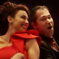 YOU I LIKE: A MUSICAL CELEBRATION OF JERRY HERMAN Now Available Through February 7 Photo