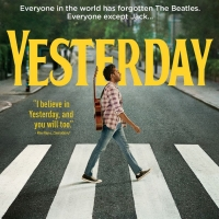 VIDEO: Watch Lily James & Himesh Patel in a Bonus Clip from the YESTERDAY DVD! Photo