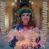 VIDEO: Anna Kendrick Shares Her 'Favorite Things' In New Commercial