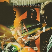 The Raconteurs Team With Spotify For LIVE AT ELECTRIC LADY EP and Documentary Photo