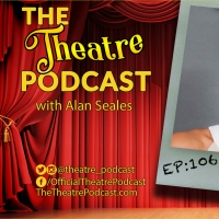 Podcast Exclusive: THE THEATRE PODCAST WITH ALAN SEALES: Montego Glover Photo