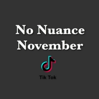 BWW Blog: No Nuance November - Musical Theatre Edition Photo