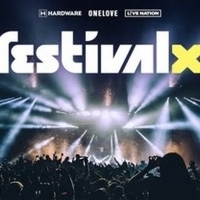 Hardware, Onelove & Live Nation Announce Festival X