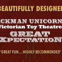 Beckman Unicorn's Victorian Toy Theatre Special Offer