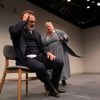 BWW Review: Nora! Nora! Nora! A DOLL'S HOUSE PART 2 at Hudson Stage Fires Away at Marriage