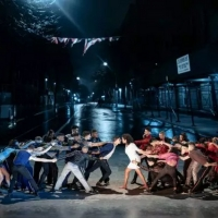 BWW Review:  Ivo van Hove's Alarmingly Charmless WEST SIDE STORY Photo