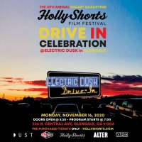 HollyShorts Announces First-Ever Drive-In Celebration Photo