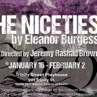 BWW Review: THE NICETIES - Jarrott Productions at Trinity Street Theatre Photo
