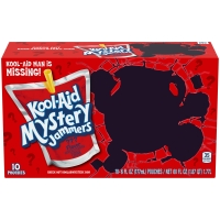 KOOL-AID MAN IS MISSING! Seen Searching for New Mystery Flavor Photo