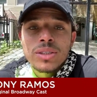 Anthony Ramos, Phillipa Soo, Leslie Odom, Jr. and More Support Campaign to Save Arts  Photo