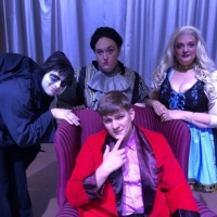Southgate Community Players Presents YOUNG FRANKENSTEIN Photo
