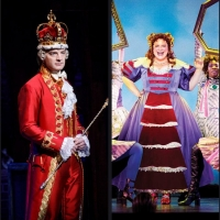 QUIZ: Which Broadway Royalty Are You? Photo