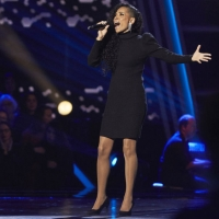 BWW TV: Daniela Pobega participa en LA VOZ Photo