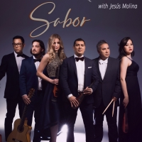Dallas String Quartet Releases Official Music Video For 'Sabor' Featuring Jesús Moli Photo