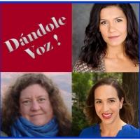 """Elm Shakespeare Company Presents DÁNDOLE VOZ: UNA EXPLORACI�""""N DE SHAKESPEARE EN ESP Photo"""