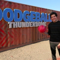 David Dobrik to Host DODGEBALL THUNDERDOME on Discovery Channel Photo