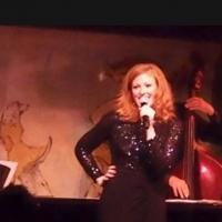 Marissa Mulder Is Making Her West Coast Debut at Feinstein's at Vitello's In Los Angeles