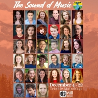 The Hills Are Alive WithMill Mountain Theatre's THE SOUND OF MUSIC Photo