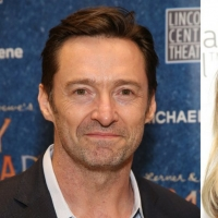 Hugh Jackman & Laura Dern Join Film Adaptation of Florian Zeller's THE SON Photo