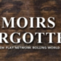 New Jersey Repertory Company Presents MEMOIRS OF A FORGOTTEN MAN