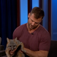 VIDEO: Watch Terrifying & Adorable Animals with Dave Salmoni on JIMMY KIMMEL LIVE! Video