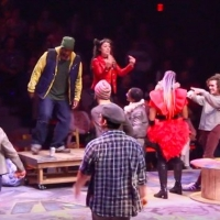 VIDEO: First Look at Redhouse's RENT, Co-Directed by Hunter Foster and Jennifer Cody Photo