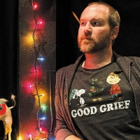 BWW Interview: Anthony Methvin of THE SANTALAND DIARIES  at Diversionary Theatre Photo