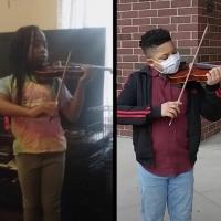 VIDEO: Watch the Cleveland Orchestra's Crescendo Program 2021 Recital Photo