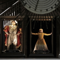 BWW Review: ROBERTO DEVEREUX at Dorothy Chandler Pavilion Photo