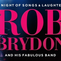 "Rob Brydon Will Hit The Road Next Year With His New Show, ROB BRYDON �"" A NIGHT OF S Photo"