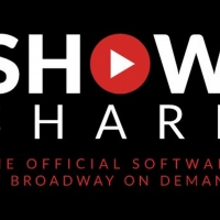 Broadway On Demand Announces New Streaming Platform ShowShare Photo