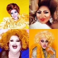 DRAG BRUNCH Debuts at Fringe Photo