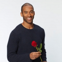 Matt James Announced as the First Black Star of THE BACHELOR Photo