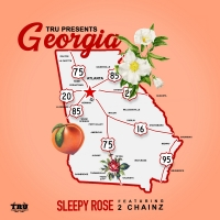 T.R.U. Artist Sleepy Rose Shares 'Georgia,' Featuring 2 Chainz