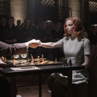 Student Blog: Level Forward's Producer Julia Dunetz on THE QUEEN'S GAMBIT Stage Adapt Photo