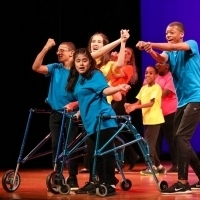 BWW Feature: R-E-S-P-E-C-T! River Students 'TCB' at TUTS' 2019 Inclusive Arts Showcase