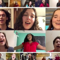 VIDEO: Columbus Association of Performing Arts Students Sing 'Tomorrow' From ANNIE Photo