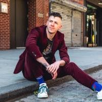 Will Van Dyke Releases Debut EP, THE MAYOR Album
