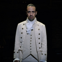VIDEO: Get A First Look At 'Alexander Hamilton' From The HAMILTON Film Video