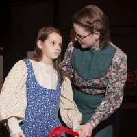 THE MIRACLE WORKER to Open at the Belmont Theatre Photo