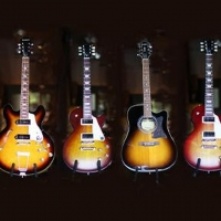 MyMusicRx And Gibson Offer Hospitalized Kids And Teens Guitar Lessons Photo