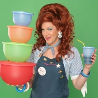 BWW Review: DIXIE'S TUPPERWARE PARTY at STARLIGHT THEATRE Photo