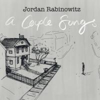 Jordan Rabinowitz Releases Intimate New EP 'A Couple Songs' Photo