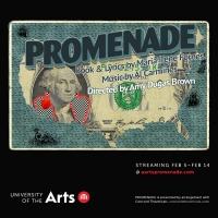 University Of The Arts Presents PROMENADE! Photo