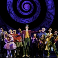 BWW Review: CHARLIE AND THE CHOCOLATE FACTORY at Her Majesty's Theatre Photo