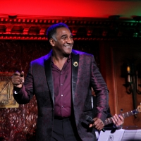 BWW Review: NORM LEWIS: NAUGHTY AND NICE Defines Christmas Spirit at 54 Below