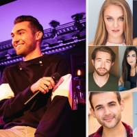 Serge Clivio To Be Joined By Alia Hodge, Allie Seibold, Drew Arisco And More For Feinstein's/54 Below Concert