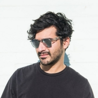 Ardalan Announces Debut Album MR. GOOD