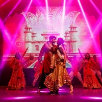 BWW Feature: TAJ EXPRESS-THE MUSICAL at The Smith Center